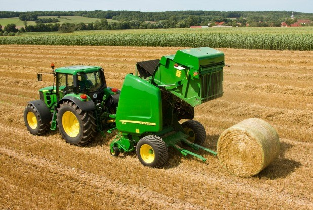 Invest in the Aggressively Growing Agriculture Sector