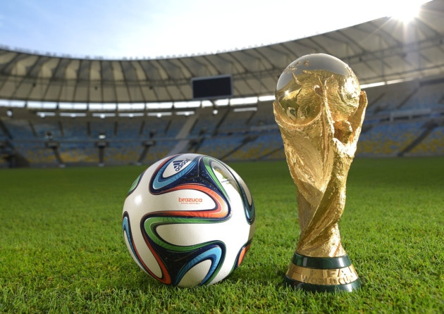 Last Week Highlights of FIFA World Cup 2014