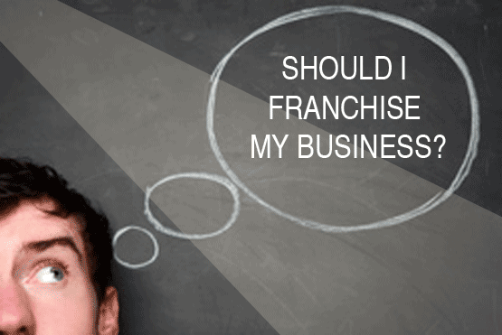 How to know your Business is Franchise-able?