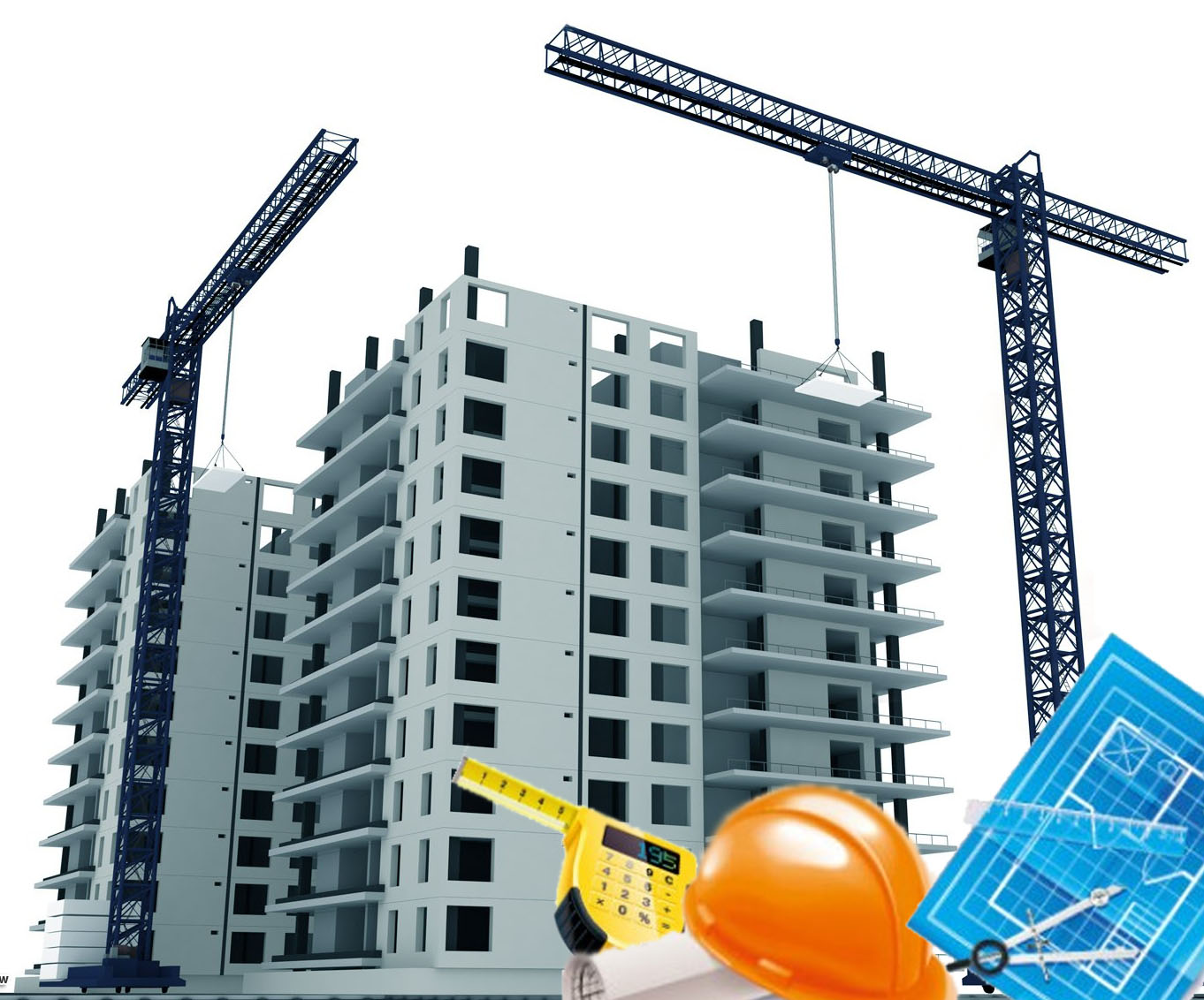 Is buying the construction materials franchise captivating for Building construction design software