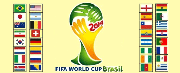 FIFA Fun Facts: Know Some More About FIFA World Cup 2014