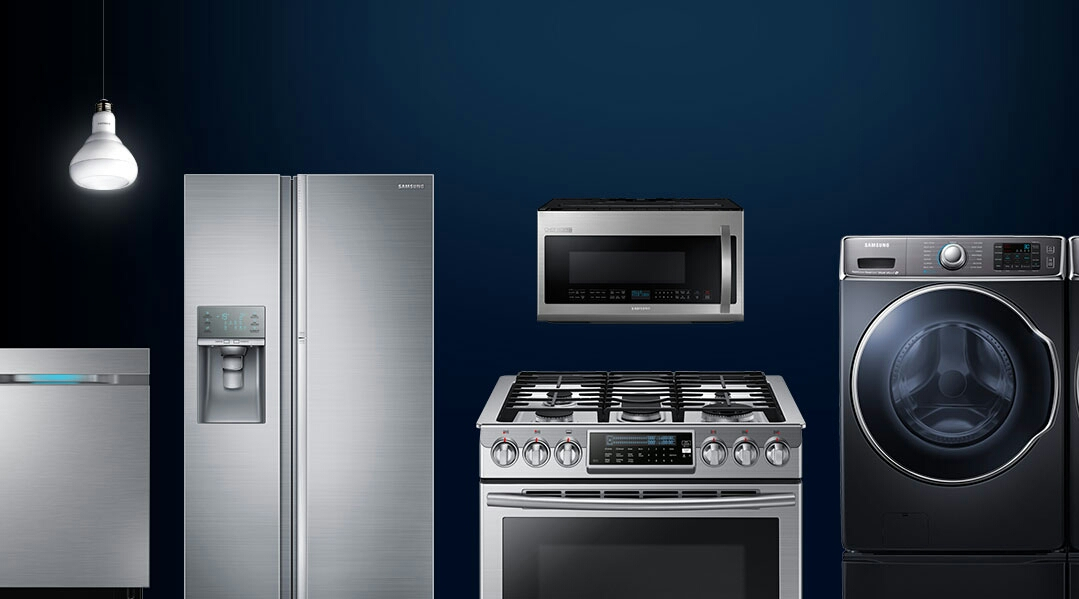 Home Appliances- The Most Promising Business Segment
