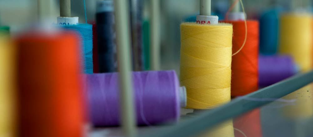 Raise the Thread of Textile Industry in India