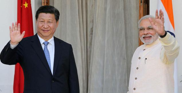 China to Open Doors for Indian Businesses
