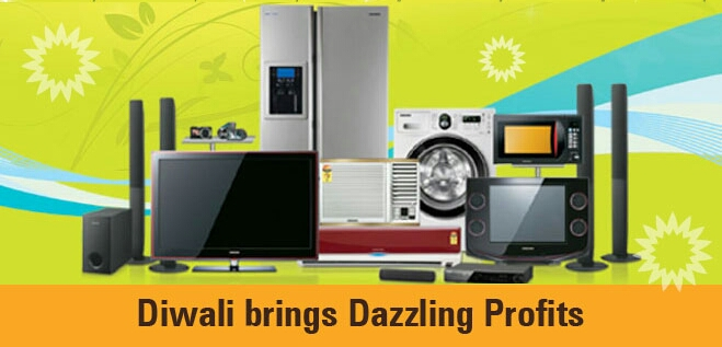 Consumer Electronic Brands Expecting Big Bang Sales Pre-Diwali, Join The Biz