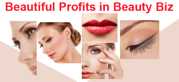 Start your Business in Beauty Industry
