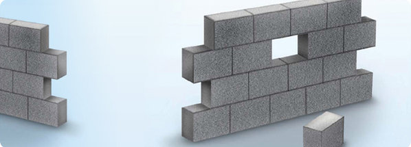 AAC Blocks- A Perfect Alternative to Traditional Bricks