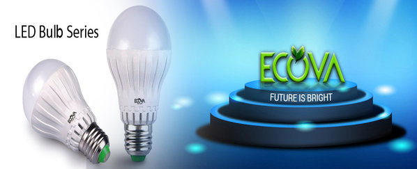 Ecova Inviting Distributors to Make a Mark in LED Industry