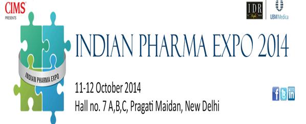 GetDistributors Helps Growing Pharma and Healthcare Industries: Indian Pharma Expo 2014