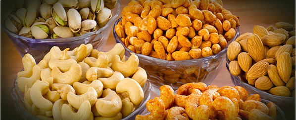 Dry Fruits Manufacturer Targeting PAN India for Maximum Business Growth
