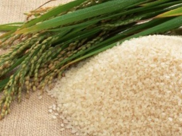 Rice Market in India expected to be fluffed in 2015