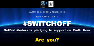 #SWITCHOFF: Power down for Earth Hour