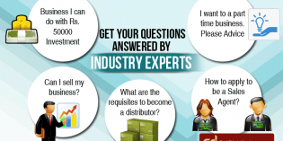 Ask the Industry Experts: Call us on +91-11-46710506