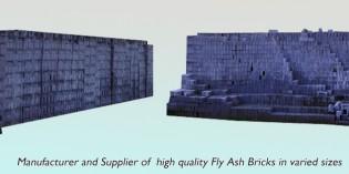 Adi N Company Hiring Sales Agents for Fly Ash Bricks & Paver Blocks