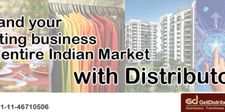 Why to Appoint Distributors in India?