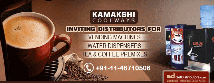Increase Business Opportunities this Summer with Kamakshi Coolways!