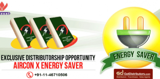 Distribute Aircon Energy Savers With Triveni Health and Disaster Management Pvt. Ltd.