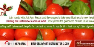 Freshino Crushed Tomato under Adi Ayur Foods and Beverages Seeking to Expand with Distributors in Midst of Surging Demand