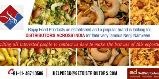 Enter the Most Popular Snack Industry with Rajaji Food Products
