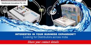 Roboferocia Innovations Pvt. Ltd. is seeking distributors at state level