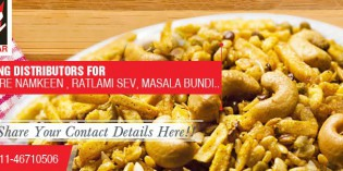 Navkar Namkeen Kendra- Serving India with luscious range of namkeen