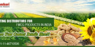 Numerous FMCG products, under one roof- PITAMBARI PRODUCTS PVT. LTD.