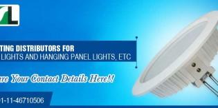 SHUBHIKA LIGHTING- Enlightening your business future