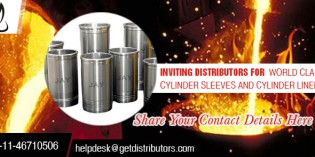 Get must-have cylinder sleeves for all performance engine applications.
