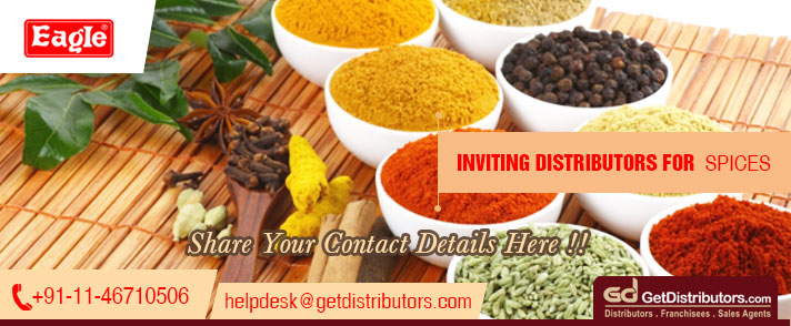 Pure Spices with a Natural Taste