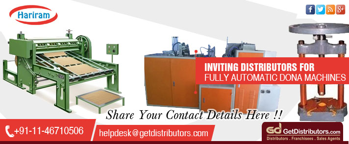 High Performance Machines For Making Disposable Plates, Paper Cups, Paper Bowls Etc.