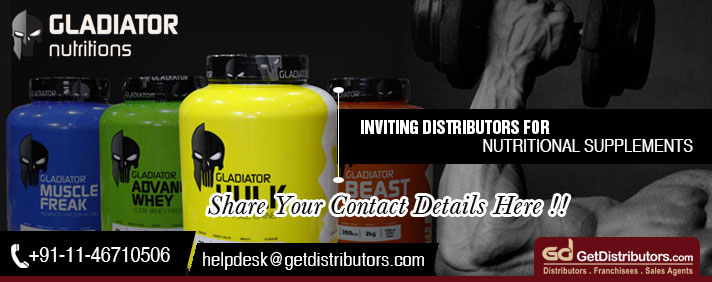 Nutritional Supplements For Weight Management And Body Building