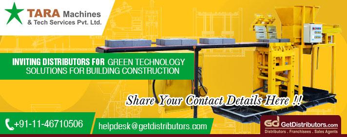 Advanced Yet Eco-Friendly Brick And Concrete Making Machines