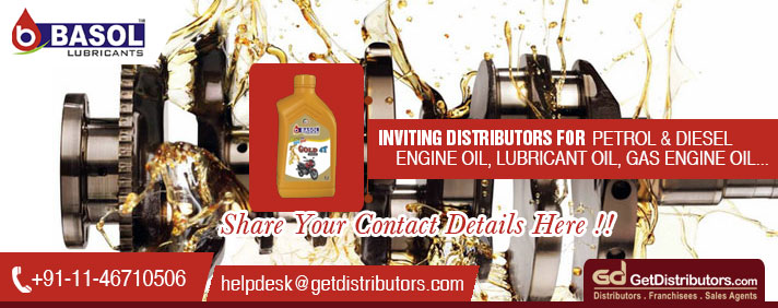 Lubricants And Oil For Engines And Gears