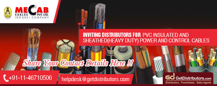 Power And Control Cables Suitable For Every Electricity Distribution Requirement