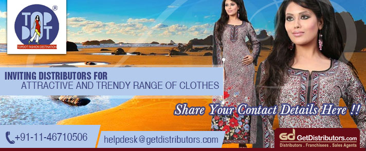 Apparels For Fashion Conscious People