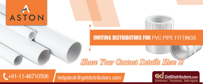 PVC Pipe Fittings For All Residential And Commercial Establishments