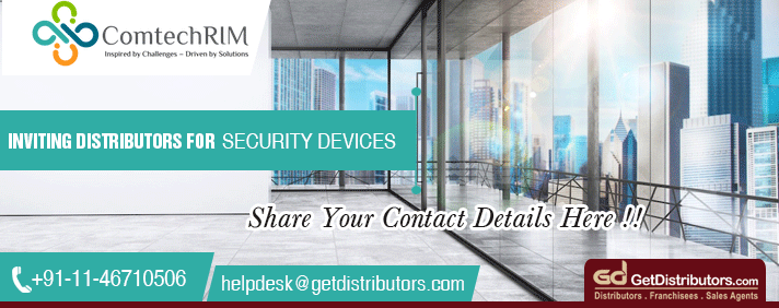 Security Devices For Living And Working Spaces