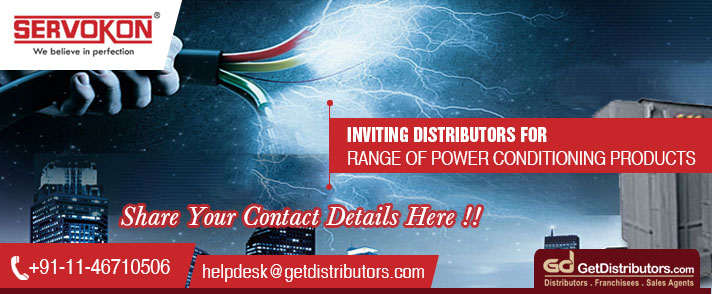 Become A Leading Name In Electrical Power Conditioning Sector