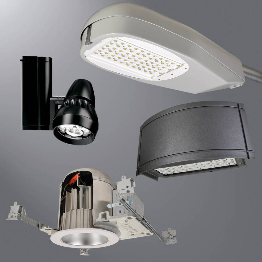Enlighten your Business with LED Lighting Sector