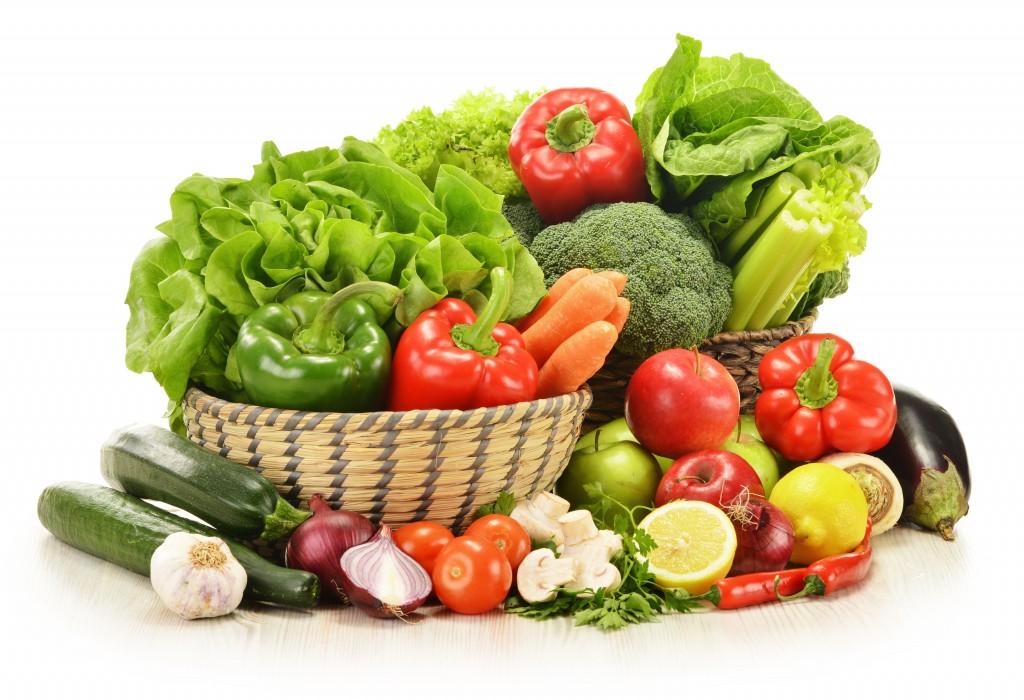 Vegetable SaleAgent