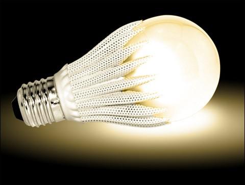 Led Light Distributor