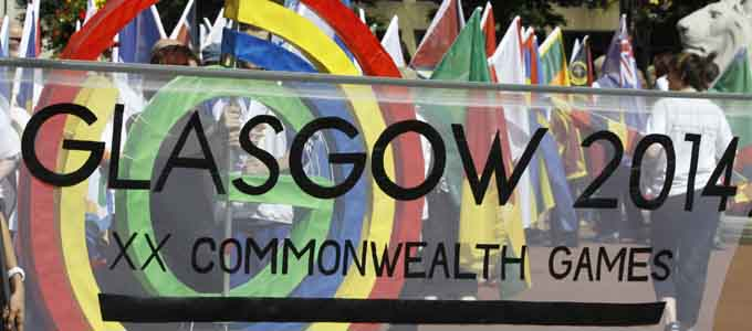 Commonwealth Games 2014: Highlights of the Glasgow Game Opening Ceremony