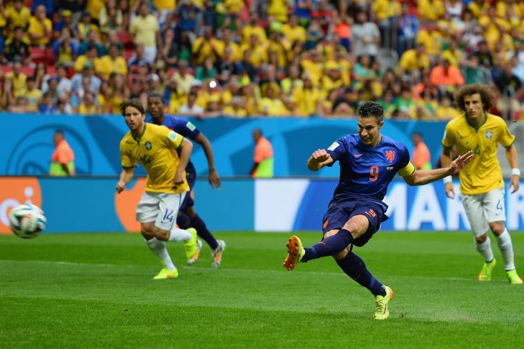 Brazil vs Netherlands: Brazil Embarrassed as Dutch takes Third Place