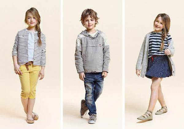 Kids Garments Spell Big Business Opportunities in India