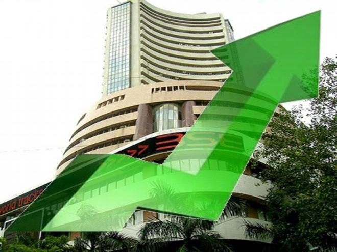 Sensex Breaches 26,000-Mark, Nifty Touches Record High of 7,787.95 Point