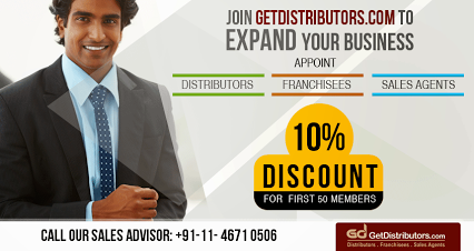GetDistributors.com Announces Exclusive Deal on Membership Plans
