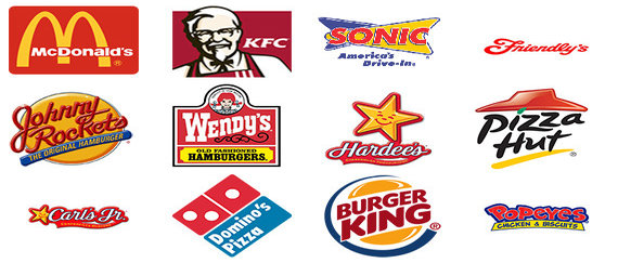 Famous Fast Food Chains In India