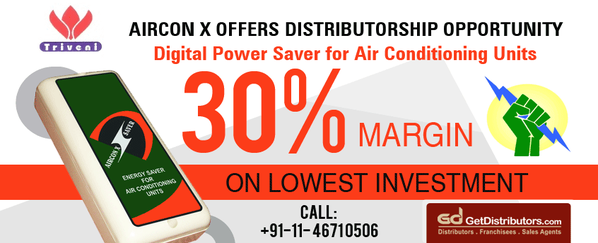 Aircon X Delivering Unmatched Energy Saving for Last 6 Years
