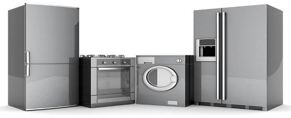 White Goods Segment Offering Business Opportunities