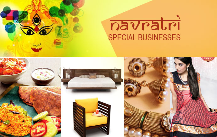 Power of '9' this Navratri: Peak Time for Businesses